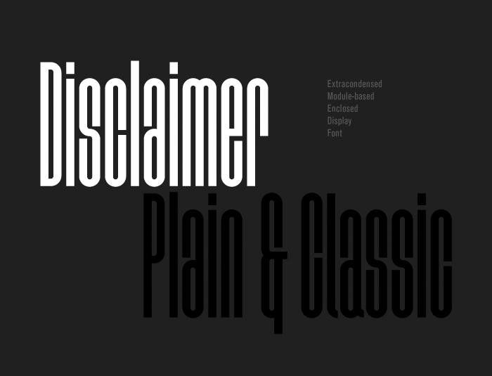 disclaimer01
