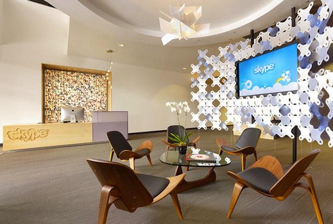 skype office