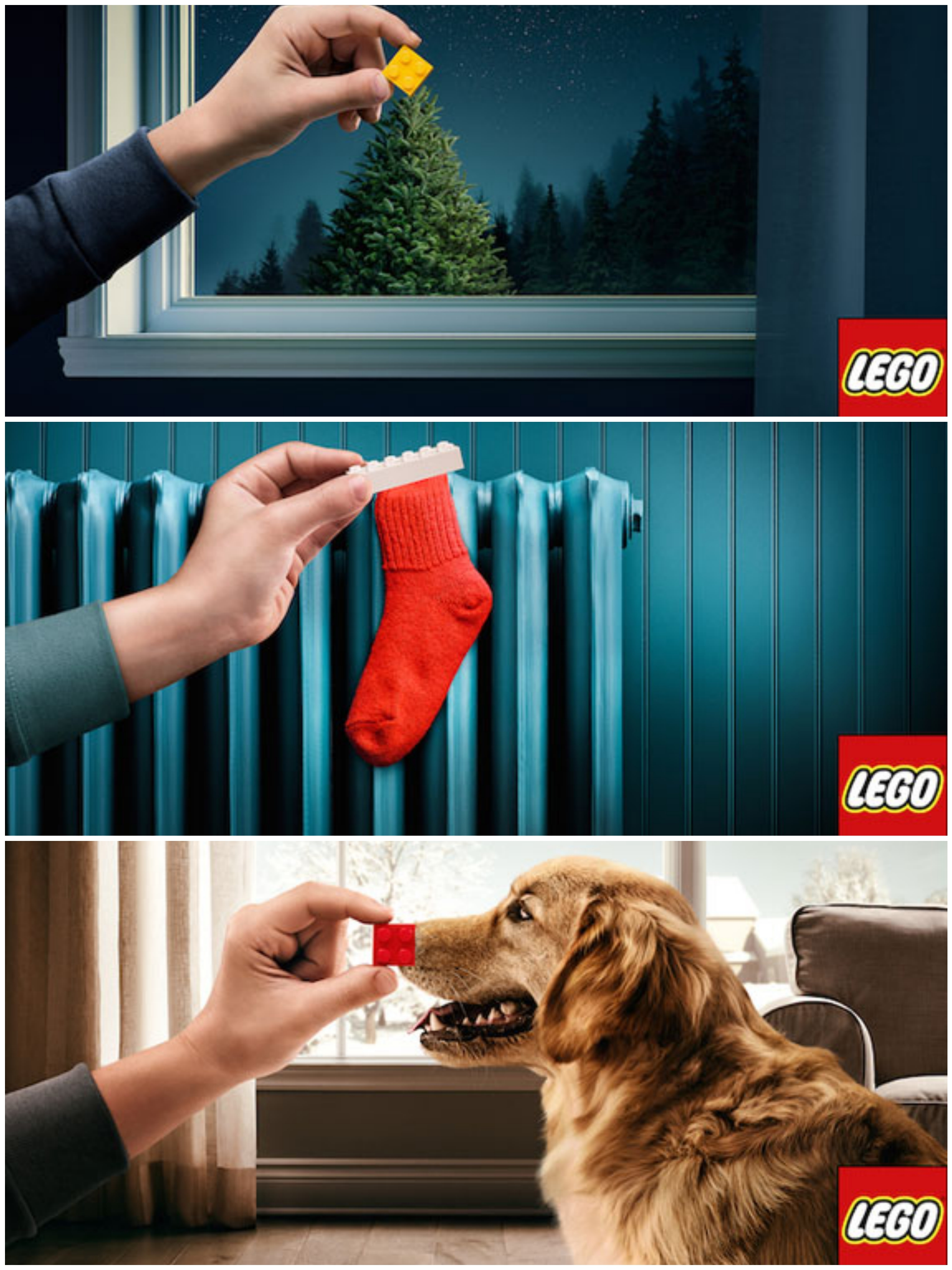クリスマスキャンペーン