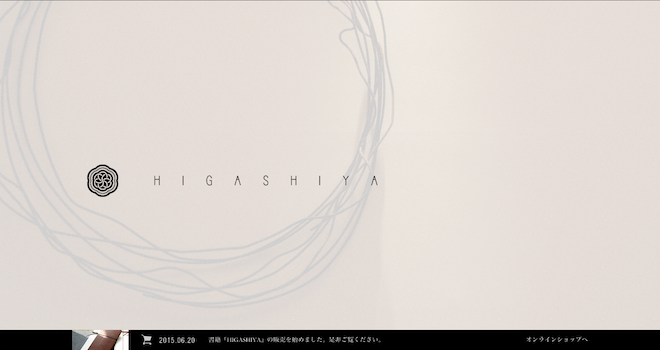 higashiya