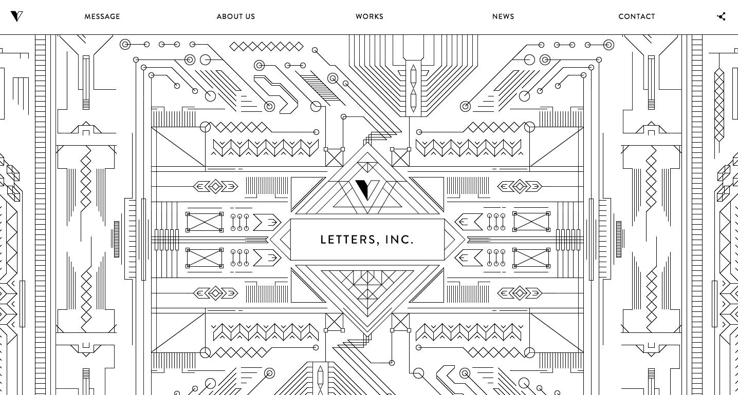 lettersinc