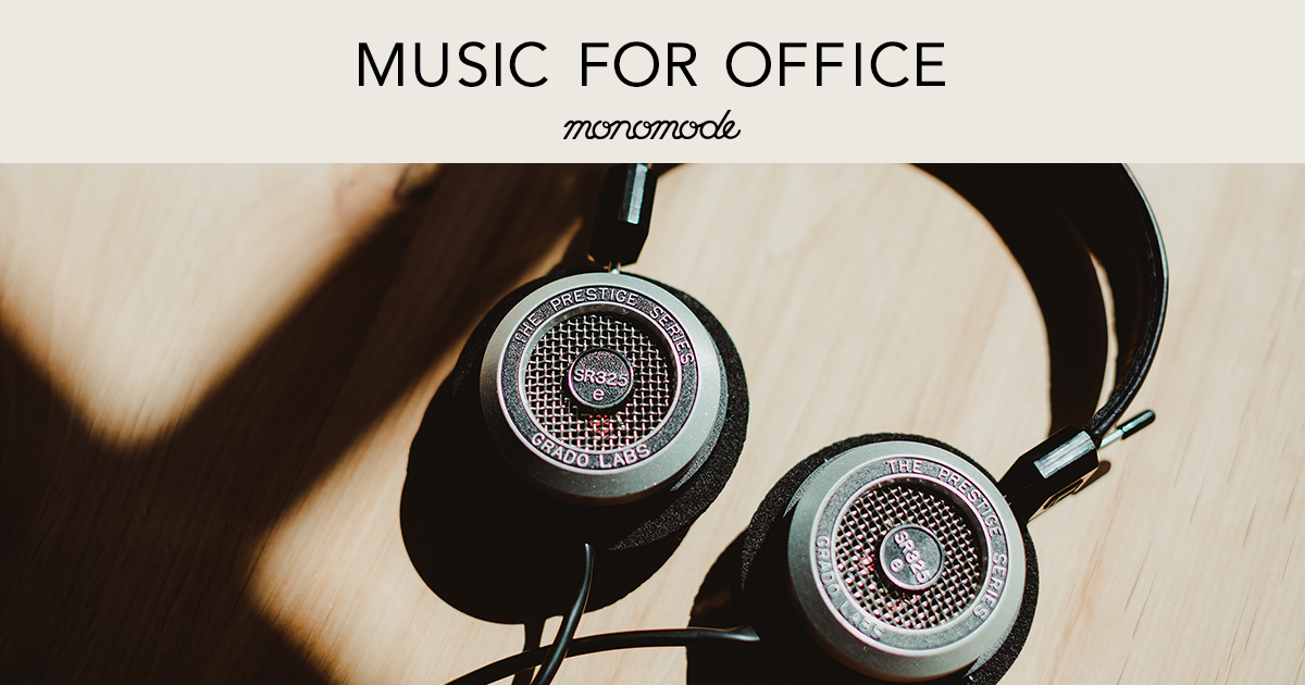 Music for Office