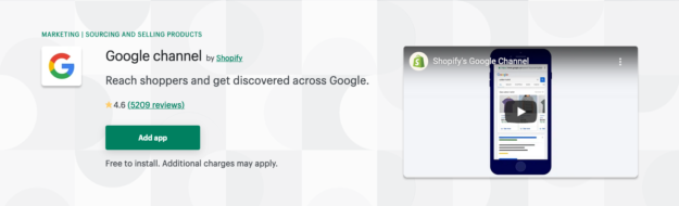googlechannel